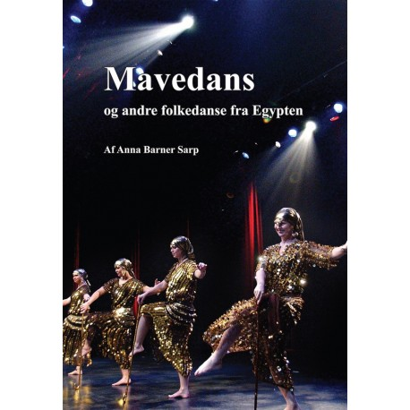 Mavedans og andre folkedanse fra Egypten