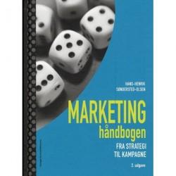 Marketinghåndbogen: Fra strategi til kampagne
