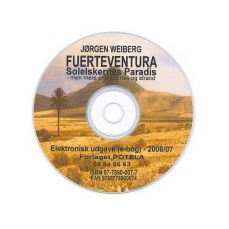Fuerteventura: Solelskernes Paradis