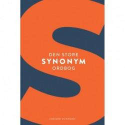 Den store synonymordbog