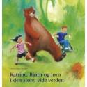 Katrine, Bjørn og Jørn i den store, vide verden