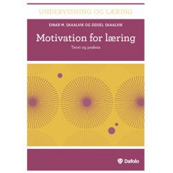 Motivation for læring: Teori og praksis