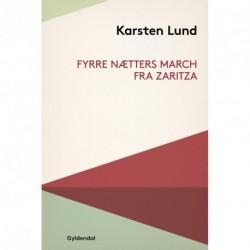 Fyrre nætters march fra Zaritza