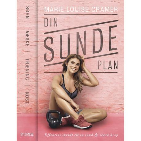 Din sunde plan: Søvn, væske, træning & kost