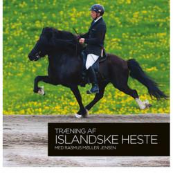 Træning af islandske heste med Rasmus Møller Jensen