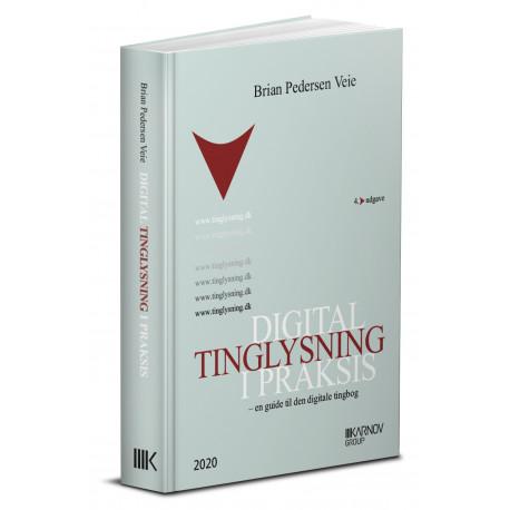 Digital tinglysning i praksis: en guide til den digitale tingbog