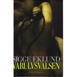 Varulvsvalsen: roman