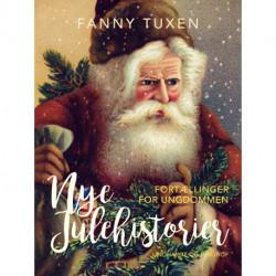 Nye julehistorier. Fortællinger for ungdommen