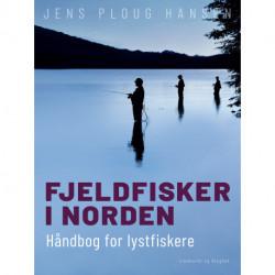Fjeldfisker i Norden. Håndbog for lystfiskere