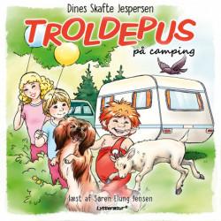 Troldepus på camping