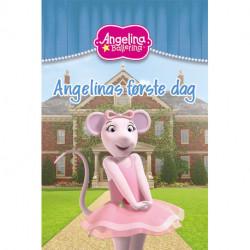 Angelinas første dag