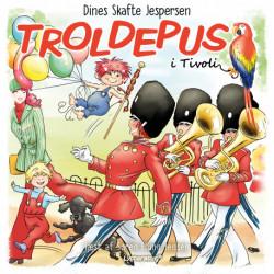 Troldepus i Tivoli