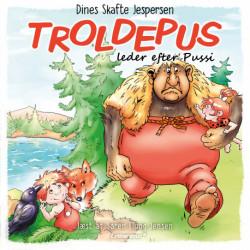 Troldepus leder efter Pussi