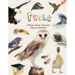 Fugle: Ud i naturen