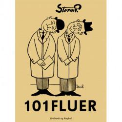 101 fluer