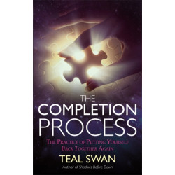 The Completion Process: The Practice of Putting Yourself Back Together Again