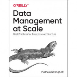 Data Management at Scale: Best Practices for Enterprise Architecture