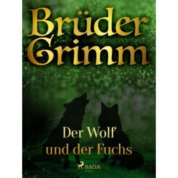 Der Wolf und der Fuchs