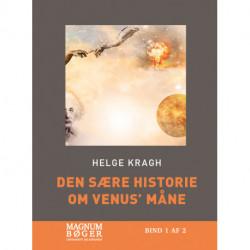 Den sære historie om Venus' måne (Storskrift)