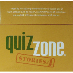 Quizzone stories 4