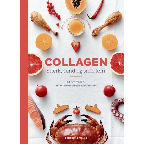 Collagen: Stærk, sund og smertefri