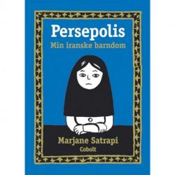 Persepolis 1: Min iranske barndom