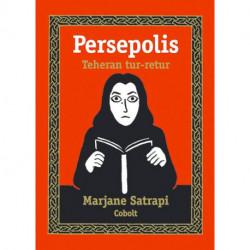 Persepolis 2: Teheran tur-retur