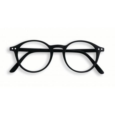 Izipizi #D læsebrille (+1, Black)