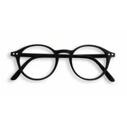Izipizi #D læsebrille (+3, Black)