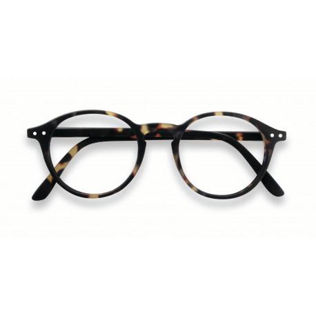 Izipizi #D læsebrille (+3, Tortoise)