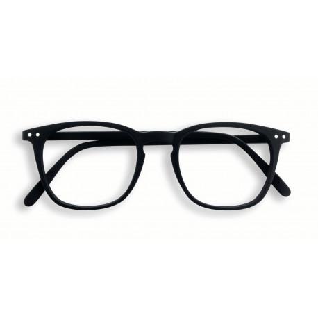 Izipizi #E læsebrille (+2, Black)