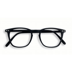 Izipizi #E læsebrille (+2,5 Black)