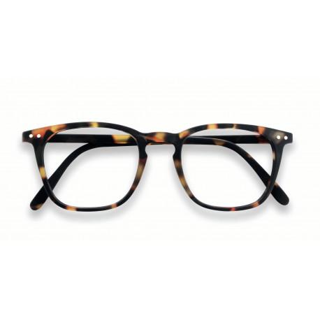 Izipizi #E læsebrille (+1, Tortoise)