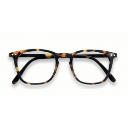 Izipizi #E læsebrille (+2,5 Tortoise)