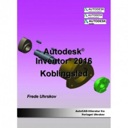 Inventor 2016 - Koblingsled-ebog