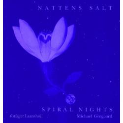 Nattens salt - Spiral Nights