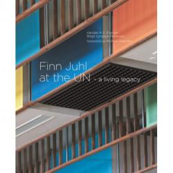 Finn Juhl at the UN: - a living legacy