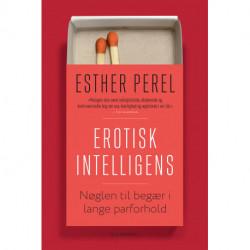 Erotisk intelligens