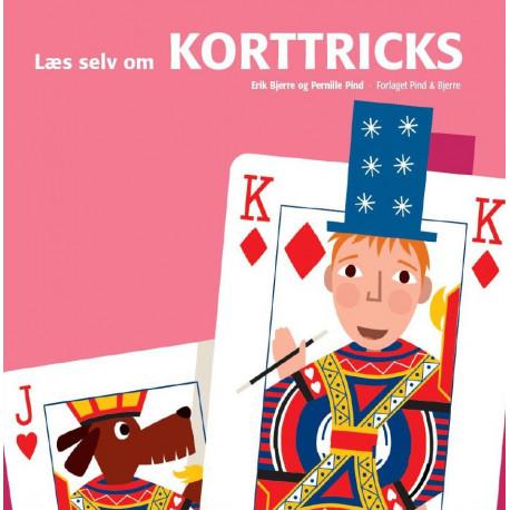 Læs selv om Korttricks