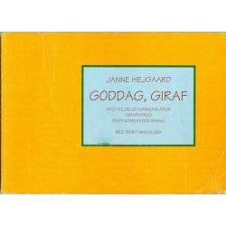 GODDAG, GIRAF: Ikke-voldelig kommunikation - Girafsprog - Begynderundervisning