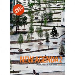 New Agenda 2: – Danish Landscape Architecture 2009-13