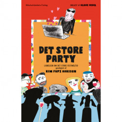 Det store party: lignelsen om Det store festmåltid