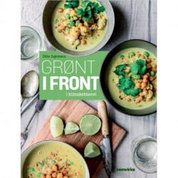 Grønt i front: I klimakøkkenet