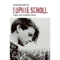 Sophie Scholl - Pigen, der trodsede Hitler