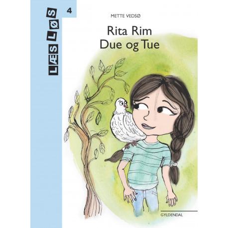 Rita Rim. Due og Tue