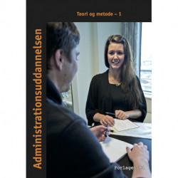 Teori og metode 1: Administrationsuddannelsen