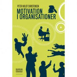 Motivation i organisationer