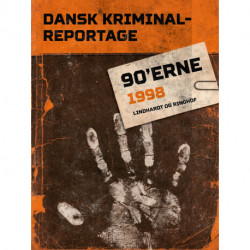 Dansk Kriminalreportage 1998