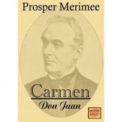 Carmen og Don Juan: To kærlighedsfortællinger