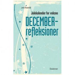 Julekalender for voksne: Decemberrefleksioner